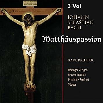 Matthäuspassion, BWV 244