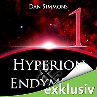 Hyperion & Endymion 1 Titelbild