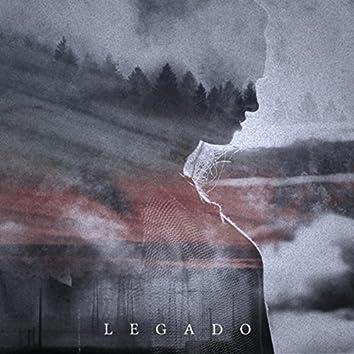 Legado - EP