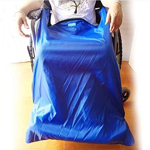 QMZDXH Voetzak, slipzak, rolstoelzak, voor gebruik op reis of thuis, gezellig warm