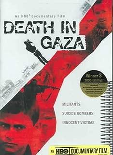 DEATH IN GAZA (DVD/WS/16:9 TRANSFER)