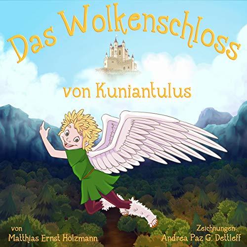 Das Wolkenschloss von Kuniantulus cover art