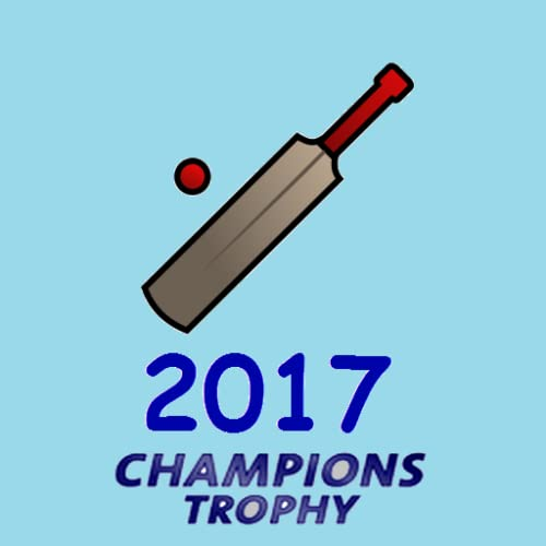 Cricket champions Trophy 2017