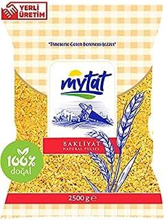 Mytat Doğal Yerli Üretim Pilavlık Bulgur 2.5Kg