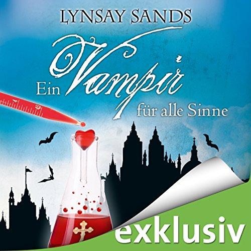 Ein Vampir für alle Sinne (Argeneau 17) Titelbild