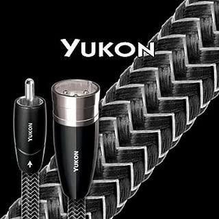 AudioQuest - Yukon (XLR, 1.5m) Pair