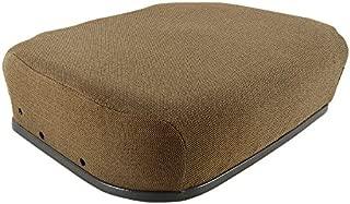 New Seat Cushion for John Deere 4840, 4850, 5440 Forage Harvester, 5460 Forage Harvester, 5720 AR76515