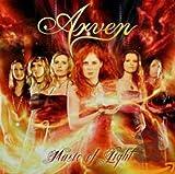 Songtexte von Arven - Music of Light