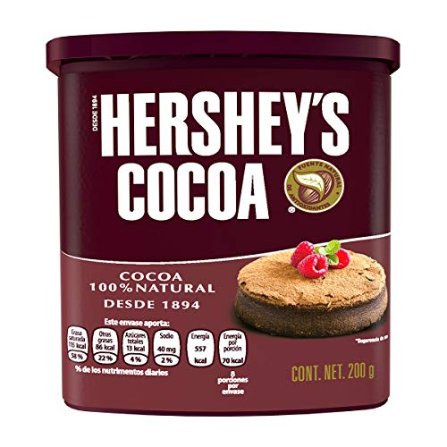 dose of cocoa loreal fabricante Hersheys