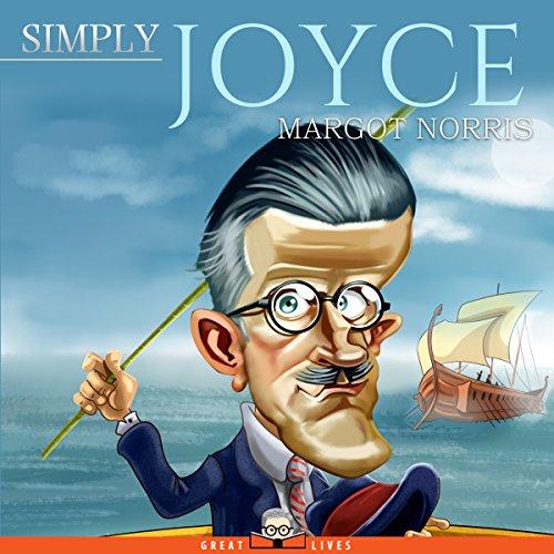 Simply Joyce audiobook cover art