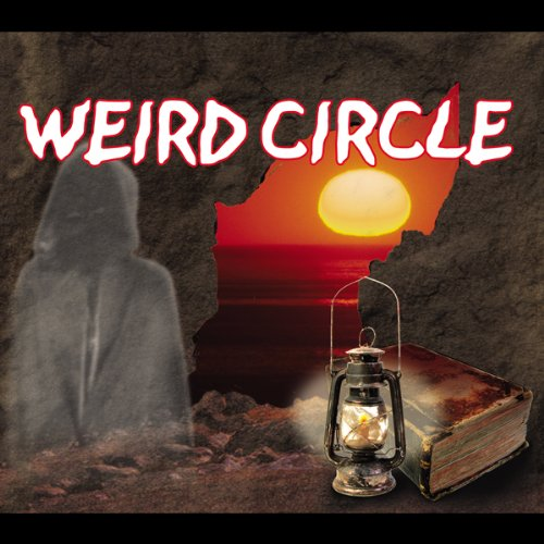 The Weird Circle audiobook cover art