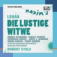 Lehar: Die Lustige Witwe - The Sony Opera House by Robert Stolz (2012-01-17)
