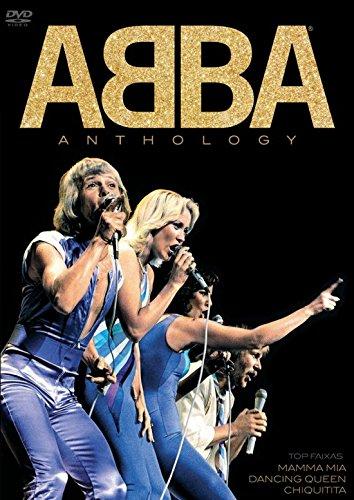 Abba Anthology