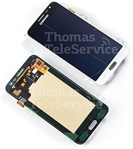 Ersatzteil: Original Samsung GH97-18414A LCD Display für Galaxy J3, J320F, 2016