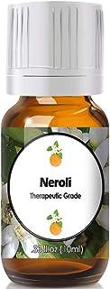 Neroli Essential Oil for Diffuser & Reed Diffusers (100% Pure Essential Oil) 10ml