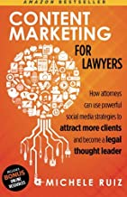 Best content marketing for lawyers Reviews