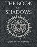 The Book of Shadows: Beginner Witchcraft Rituals and Spells, Divination, Sigils, Runes, White and Black Magic, Love Spells (Second Edition)