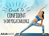 Yoga Stretching Challenge