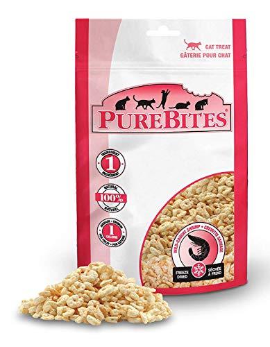 PureBites Freeze-Dried Cat Treats with Shrimp .53 oz