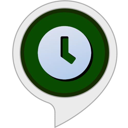 Aktuelle Uhr