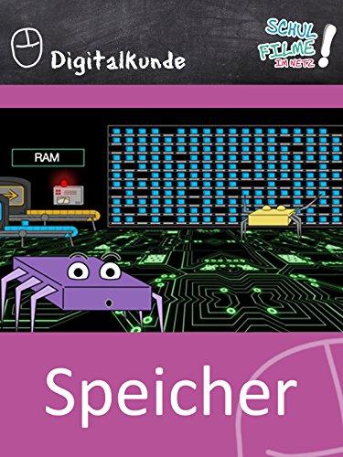 Speicher - Schulfilm Digitalkunde