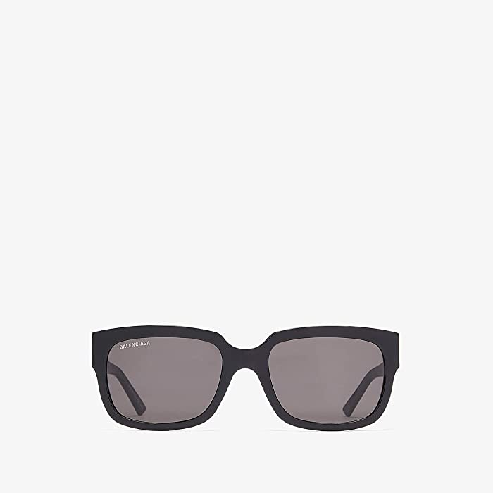 Balenciaga  BB0049S (Black) Fashion Sunglasses
