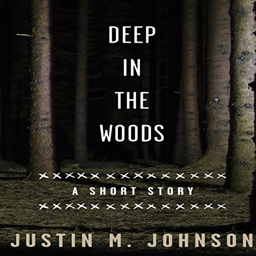 Deep in the Woods cover art