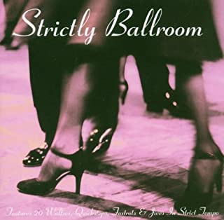 Strictly Ballroom by Various Artists (2005-10-18)
