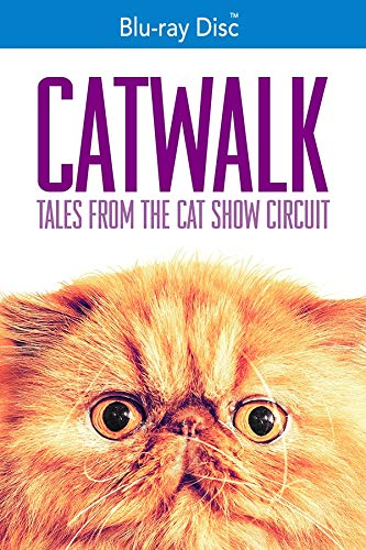 Catwalk: Tales from the Cat Show Circuit [Blu-ray]