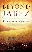 Beyond Jabez - ITPE Version: Expanding your Borders