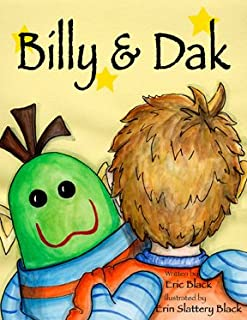 Billy & Dak
