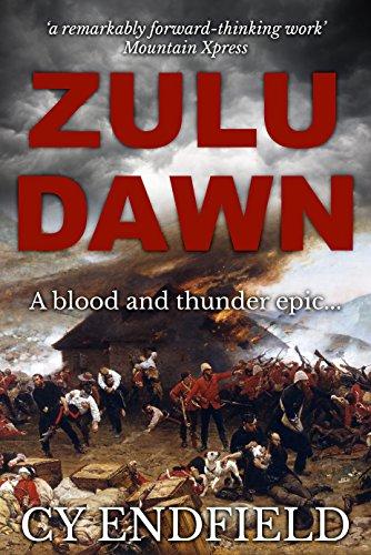 Zulu Dawn (English Edition)