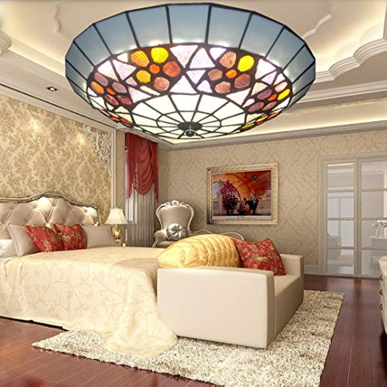Deckenleuchte LED ERCZYO Deckenleuchte Lampe 30cm) (Größe ...