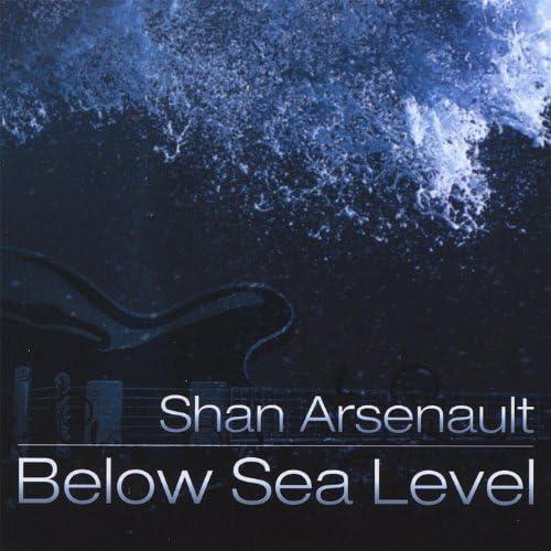 Shan Arsenault