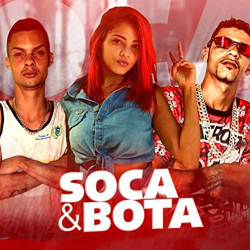 MC Jeeh da Tropa, MC Mago Atividade & Danny Sapekinha
