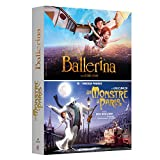 Ballerina + Un monstre à Paris [Francia] [DVD]