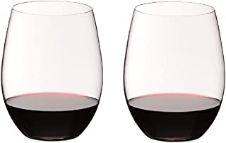 riedel cabernet stemless wine glasses