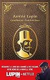Lupin - nouvelle édition de 'Arsène Lupin, gentleman cambrioleur' à l'occasion de la série Netflix