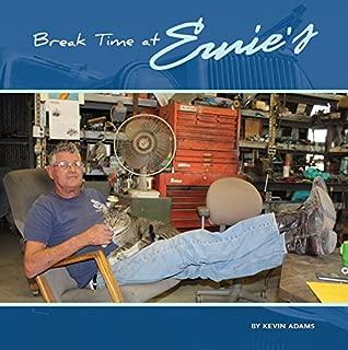 Break Time at Ernie's
