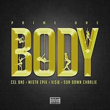 Body (feat. Cel One, Vi$@, Mista Epik & Sun Down Charlie)