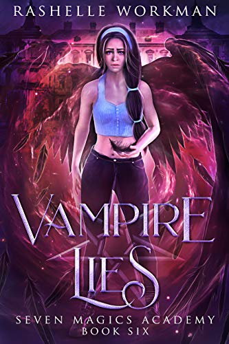 Vampire Lies: Jasmine's Vampire Fairy Tale by RaShelle Workman ebook deal