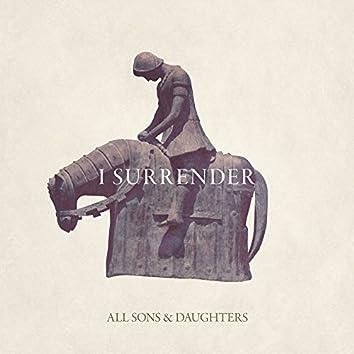 I Surrender (feat. Leslie Jordan & David Leonard) [Radio Version]