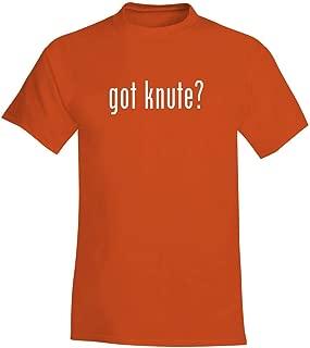 got Knute? - A Soft & Comfortable Men's T-Shirt