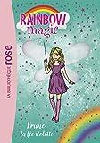 Rainbow Magic 07 - Prune, la fée violette