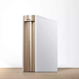 Purificateur d'eau Viomi RO osmose inverse système de filtration d'eau de cuisine à domicile 1.1L / min Installation facile