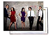 Unified Distribution How I met Your Mother - 80x60 cm