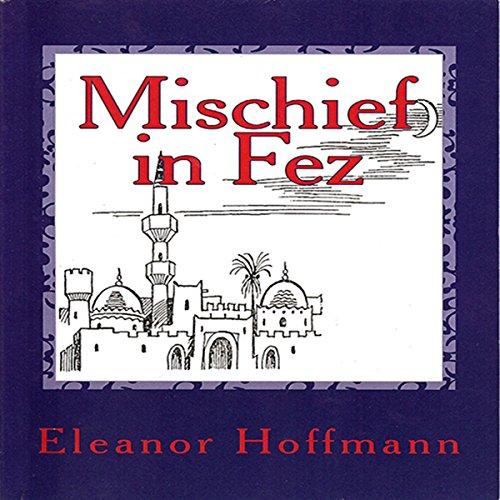 Mischief in Fez cover art