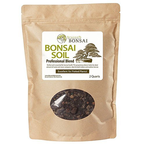 Brussel's Bonsai Professional Blend Soil - 2 qt.