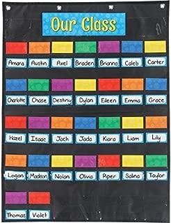 Really Good Stuff Classroom Management Pocket Chart