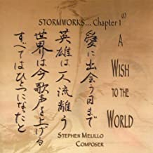 stormworks stephen melillo